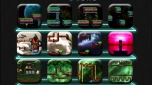 iPhone、iPadアプリ「Stardrop Sprint」のスクリーンショット 2枚目