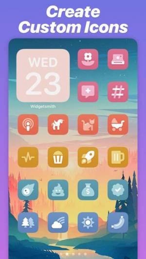 iPhone、iPadアプリ「Launch Center Pro - Icon Maker」のスクリーンショット 1枚目