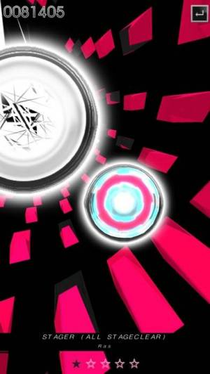 iPhone、iPadアプリ「Tone Sphere」のスクリーンショット 5枚目