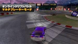iPhone、iPadアプリ「Drift Mania Championship 2」のスクリーンショット 2枚目