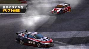 iPhone、iPadアプリ「Drift Mania Championship 2」のスクリーンショット 5枚目