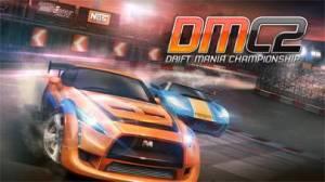 iPhone、iPadアプリ「Drift Mania Championship 2」のスクリーンショット 1枚目