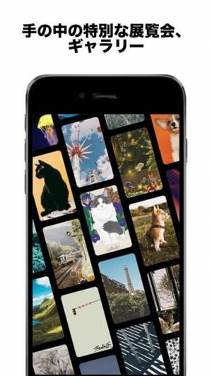 iPhone、iPadアプリ「OGQ Backgrounds(壁紙HD - クールな壁紙)」のスクリーンショット 4枚目