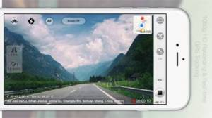 iPhone、iPadアプリ「タコグラフ「TripREC Lite」」のスクリーンショット 1枚目