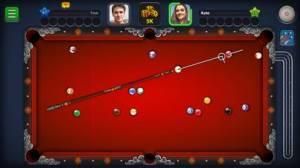 iPhone、iPadアプリ「8 Ball Pool™」のスクリーンショット 2枚目