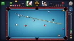 iPhone、iPadアプリ「8 Ball Pool™」のスクリーンショット 1枚目