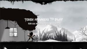 iPhone、iPadアプリ「Black Metal Man」のスクリーンショット 5枚目