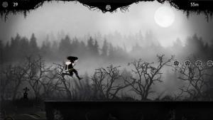 iPhone、iPadアプリ「Black Metal Man」のスクリーンショット 2枚目