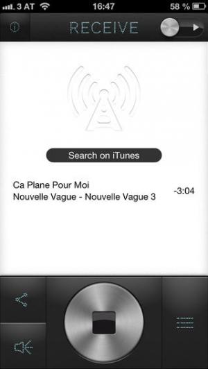 iPhone、iPadアプリ「Seedio」のスクリーンショット 5枚目
