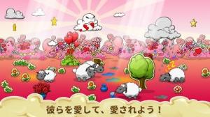 iPhone、iPadアプリ「Clouds & Sheep」のスクリーンショット 5枚目