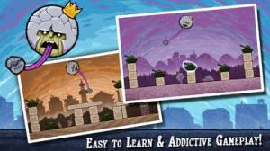 iPhone、iPadアプリ「King Oddball」のスクリーンショット 2枚目