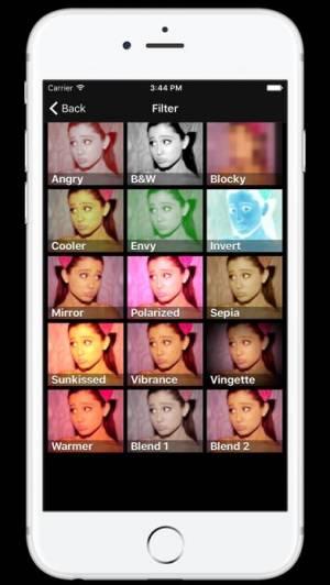 iPhone、iPadアプリ「5SecondsApp - GIF」のスクリーンショット 3枚目