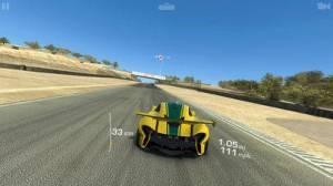 iPhone、iPadアプリ「Real Racing 3」のスクリーンショット 4枚目