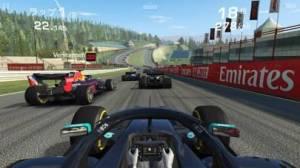 iPhone、iPadアプリ「Real Racing 3」のスクリーンショット 1枚目