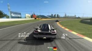 iPhone、iPadアプリ「Real Racing 3」のスクリーンショット 5枚目