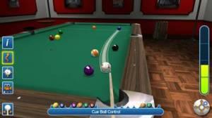 iPhone、iPadアプリ「Pro Pool 2019」のスクリーンショット 5枚目