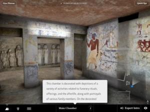 iPhone、iPadアプリ「ピラミッド 3D」のスクリーンショット 2枚目