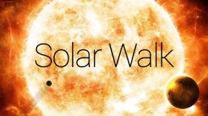 iPhone、iPadアプリ「Solar Walk™ Free - Planets of the Solar System」のスクリーンショット 1枚目