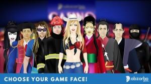 iPhone、iPadアプリ「Poker Live Omaha & Texas」のスクリーンショット 5枚目