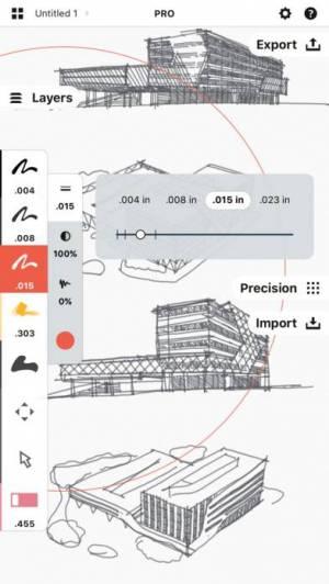 iPhone、iPadアプリ「コンセプト」のスクリーンショット 2枚目