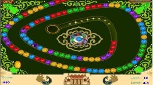 iPhone、iPadアプリ「Candy Shoot HD」のスクリーンショット 4枚目