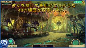 iPhone、iPadアプリ「Dark Arcana: カーニバル (Full)」のスクリーンショット 2枚目