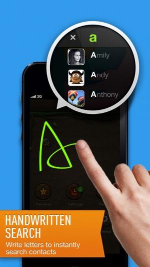 iPhone、iPadアプリ「カラーPhone Pro」のスクリーンショット 3枚目