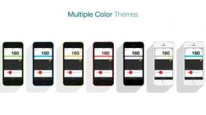 iPhone、iPadアプリ「Pick - The Purchase Tracker」のスクリーンショット 5枚目