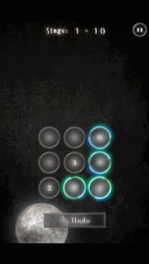 iPhone、iPadアプリ「ナンバーゾーン ネクスト」のスクリーンショット 2枚目