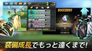 iPhone、iPadアプリ「ゴルフスター」のスクリーンショット 5枚目