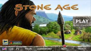 iPhone、iPadアプリ「Stone Age: The Board Game」のスクリーンショット 1枚目