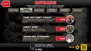 iPhone、iPadアプリ「The Walking Dead: Assault」のスクリーンショット 5枚目