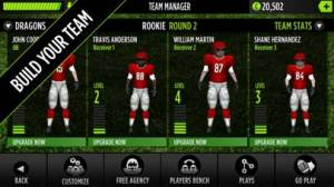 iPhone、iPadアプリ「GameTime Football with Mike Vick」のスクリーンショット 2枚目