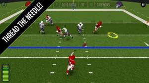 iPhone、iPadアプリ「GameTime Football with Mike Vick」のスクリーンショット 3枚目