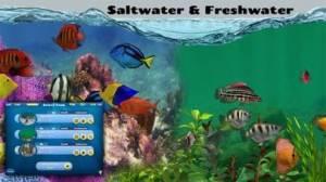 iPhone、iPadアプリ「Fish Farm 2」のスクリーンショット 3枚目