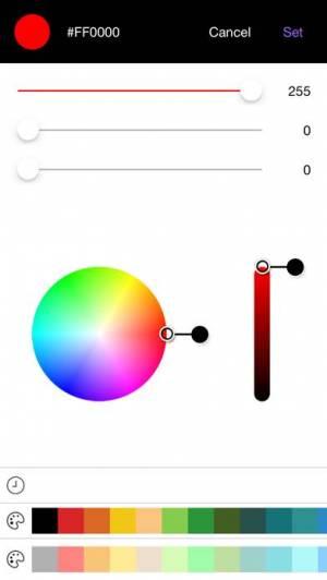 iPhone、iPadアプリ「Dots (Pixel Art)」のスクリーンショット 3枚目