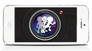 iPhone、iPadアプリ「ストップモーション -  アニメ エディタ Pro」のスクリーンショット 2枚目