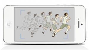 iPhone、iPadアプリ「ストップモーション -  アニメ エディタ Pro」のスクリーンショット 4枚目