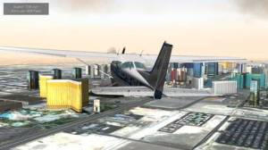 iPhone、iPadアプリ「Flight Unlimited Las Vegas - Flight Simulator」のスクリーンショット 4枚目