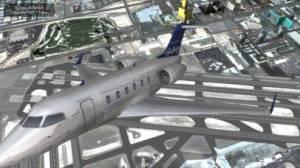 iPhone、iPadアプリ「Flight Unlimited Las Vegas - Flight Simulator」のスクリーンショット 3枚目