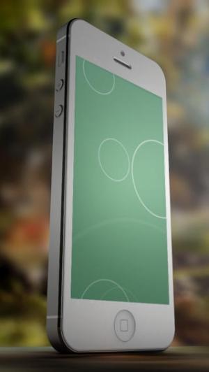 iPhone、iPadアプリ「眠りの光 - CalmEssence」のスクリーンショット 1枚目