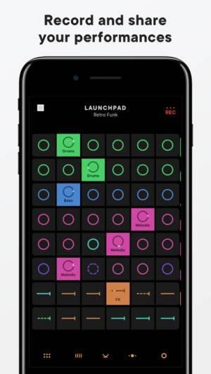 iPhone、iPadアプリ「Launchpad」のスクリーンショット 4枚目