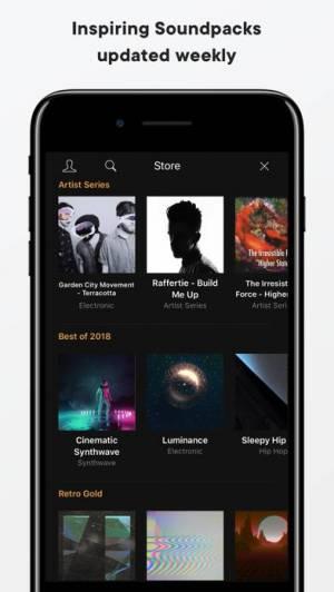 iPhone、iPadアプリ「Launchpad」のスクリーンショット 3枚目