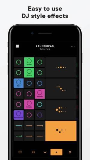 iPhone、iPadアプリ「Launchpad」のスクリーンショット 2枚目