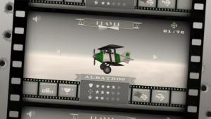 iPhone、iPadアプリ「Sky Aces Free」のスクリーンショット 1枚目