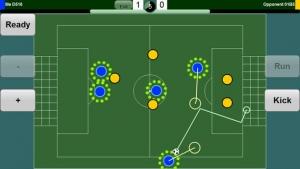 iPhone、iPadアプリ「Football Online」のスクリーンショット 5枚目