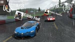 iPhone、iPadアプリ「GTレーシング2」のスクリーンショット 5枚目