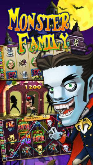 iPhone、iPadアプリ「スロットパラダイス Slots Paradise™」のスクリーンショット 3枚目