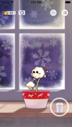 iPhone、iPadアプリ「Plant Nanny 植物ナニー」のスクリーンショット 4枚目