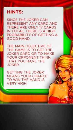 iPhone、iPadアプリ「AAA Poker (カジノ ポーカー 無料ゲーム) – Play The Best Deluxe Casino Card Game Live With Friends (VIP Joker Poker Series & More!) for iPhone」のスクリーンショット 5枚目